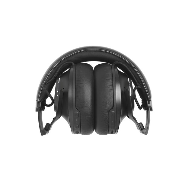 JBL CLUB ONE - Black - Wireless, over-ear, True Adaptive Noise Cancelling headphones inspired by pro musicians - Detailshot 3