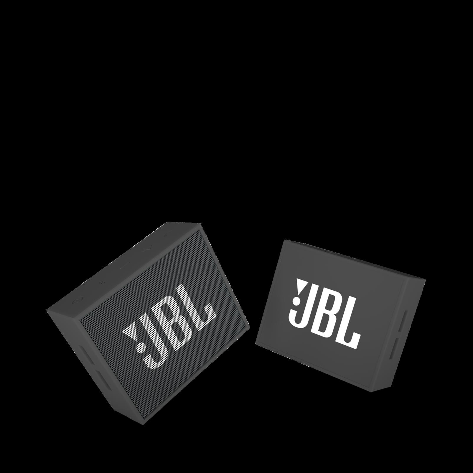enceintes portables JBL GO