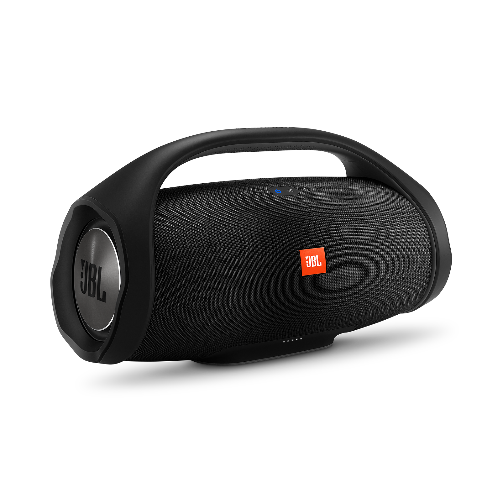 jbl boombox enceinte bluetooth portable. Black Bedroom Furniture Sets. Home Design Ideas
