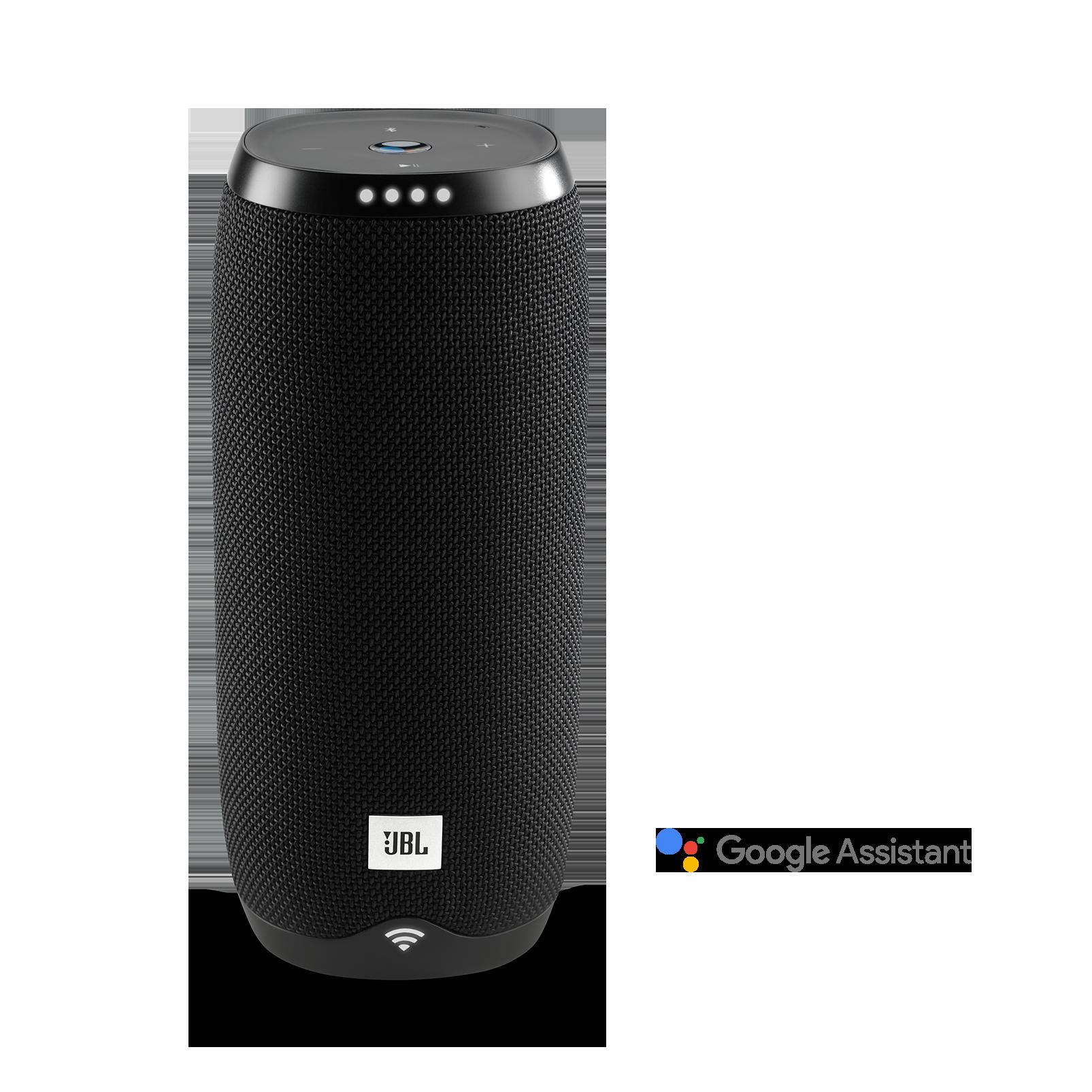 jbl link 20 enceinte portable commande vocale. Black Bedroom Furniture Sets. Home Design Ideas