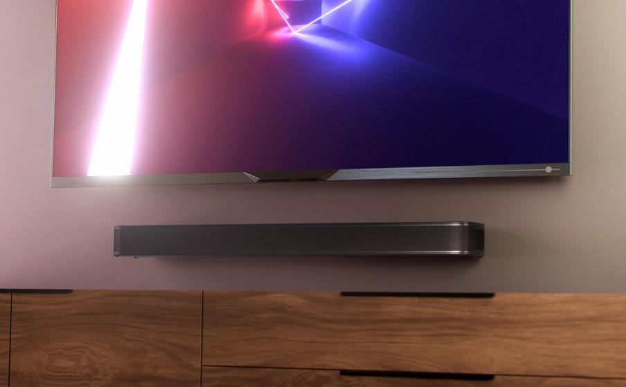 Chromecast built-in™, AirPlay et Alexa Multi-Room-Music (MRM)